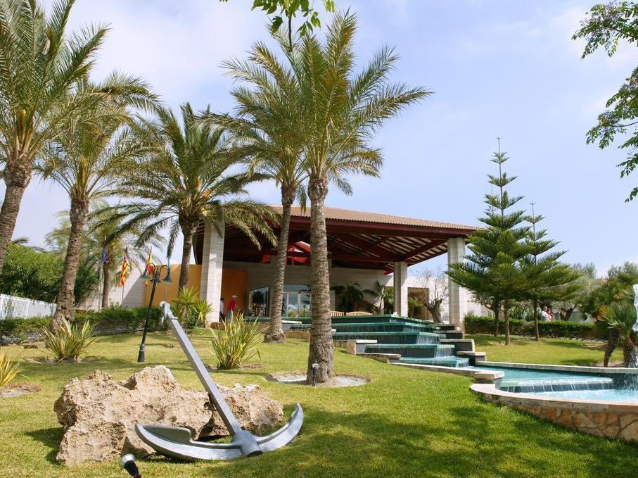 Prinsotel La Dorada Apartamentos - Majorca