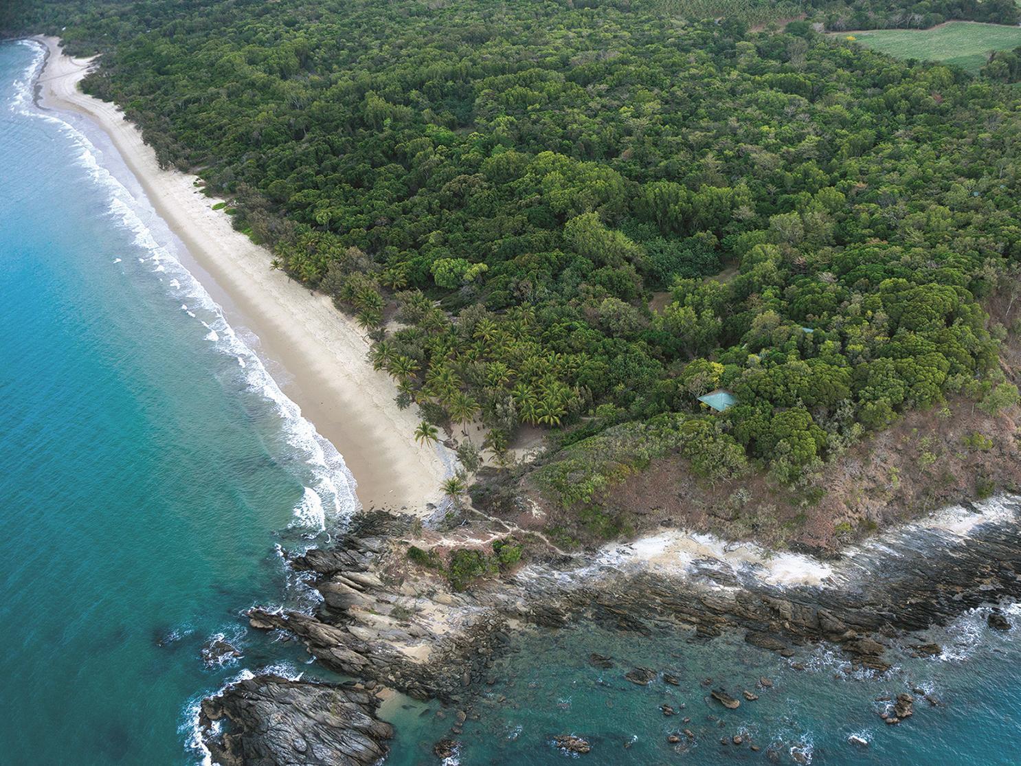 Thala Beach Lodge Hotel - Hotell och Boende i Australien , Port Douglas