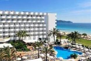 Hipotels Hipocampo Playa Hotel Majorca
