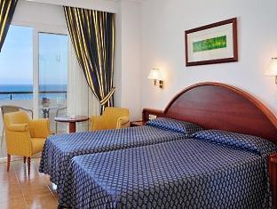Hipotels Hipocampo Playa Hotel Majorca - Guestroom