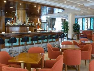 Hipotels Hipocampo Playa Hotel Majorca - Bar