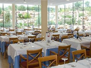Hipotels Hipocampo Playa Hotel Majorca - Restaurant
