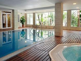 Hipotels Hipocampo Playa Hotel Majorca - Indoor Pool