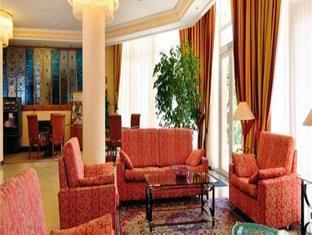 Hipotels Hipocampo Playa Hotel Majorca - Lobby