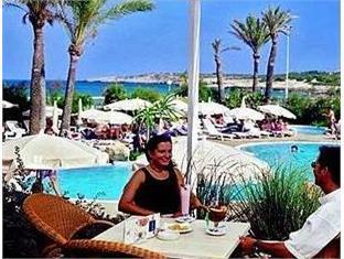 Hipotels Hipocampo Playa Hotel Majorca - Swimming Pool