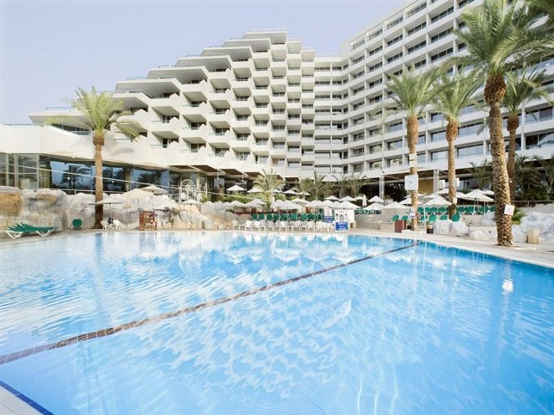 Crowne Plaza Eilat - Hotels and Accommodation in Israel, Middle East