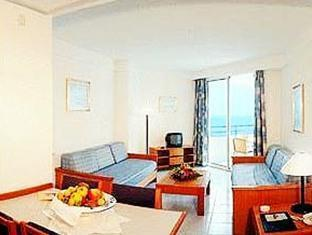 Hipotels Bahia Grande Hotel - hotel Majorca