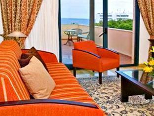 Hipocampo Palace Hotel - hotel Majorca