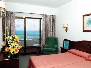 Riu Playa Cala Millor Hotel - hotel Majorca