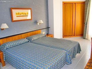 Hipotels Hipocampo Playa Aptos. Hotel - hotel Majorca