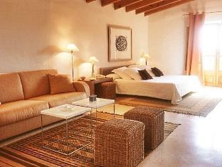 Cases de Son Barbassa Hotel - hotel Majorca