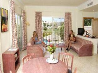 Hotetur Aptos. Lago Park Hotel - hotel Majorca