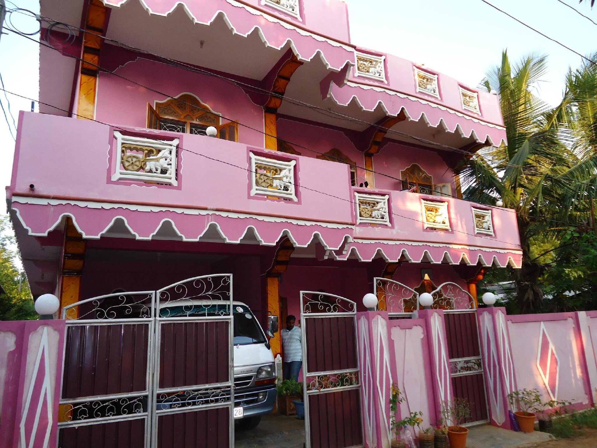 Sasvi Holiday Inn - Hotels and Accommodation in Sri Lanka, Asia
