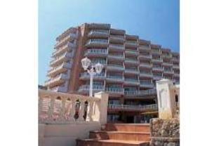โรงแรมยุโรป ปลาย่ามาริน่า