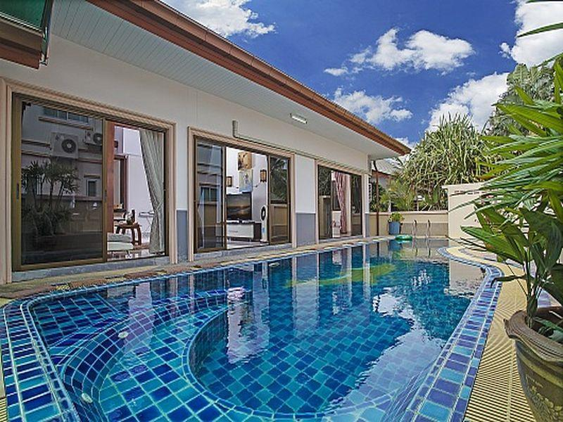 Thammachat Alese Villa - Hotels and Accommodation in Thailand, Asia