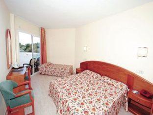 Marina Skorpios Hotel - hotel Majorca