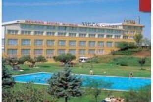 维拉代卡斯特洪酒店