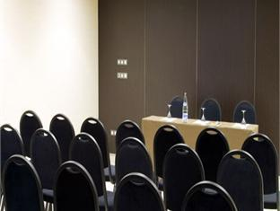 NH Agustinos Hotel Pamplona - Meeting Room