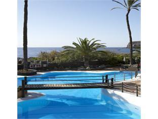 Jardin Tecina Hotel La Gomera - Swimming Pool