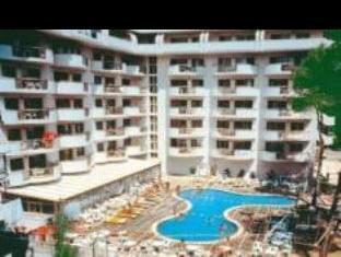 Salou Suite Hotel
