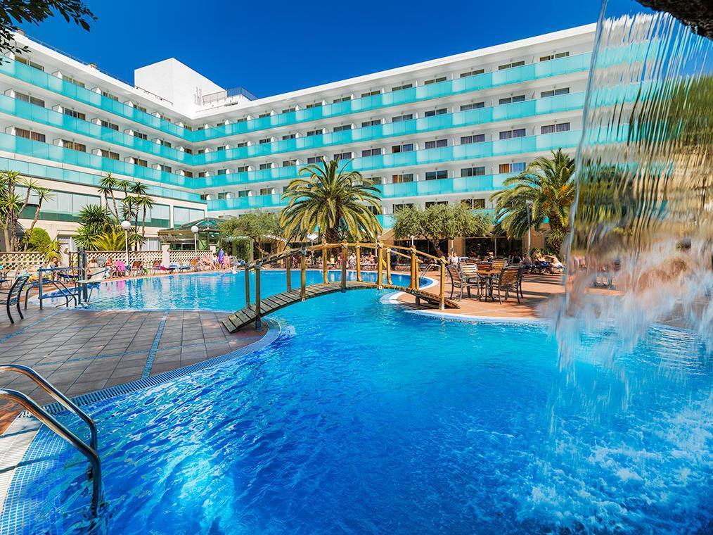 Hotel  Etoiles Salou Espagne