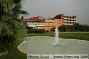 Port Vinyols Hotel