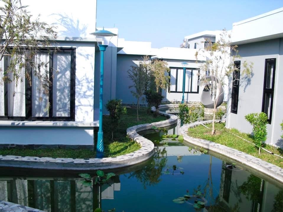 Van Nguyen Minihouse - Phan Thiet