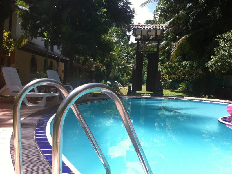 Manik Villa - Hotels and Accommodation in Sri Lanka, Asia