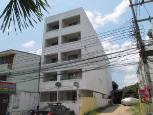 hadbaanamphur guest house