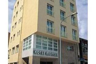 Hcc Montsia Hotel