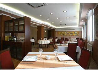 Comtes de Queralt Hotel Salou - Restaurant
