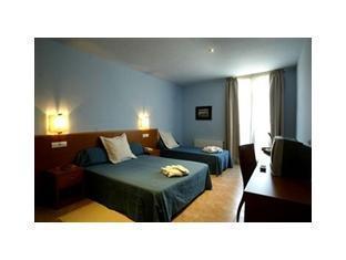 Comtes de Queralt Hotel Salou - Guest Room