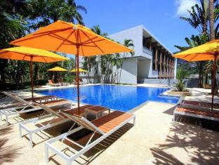 marina express - fisherman hotel - ao nang