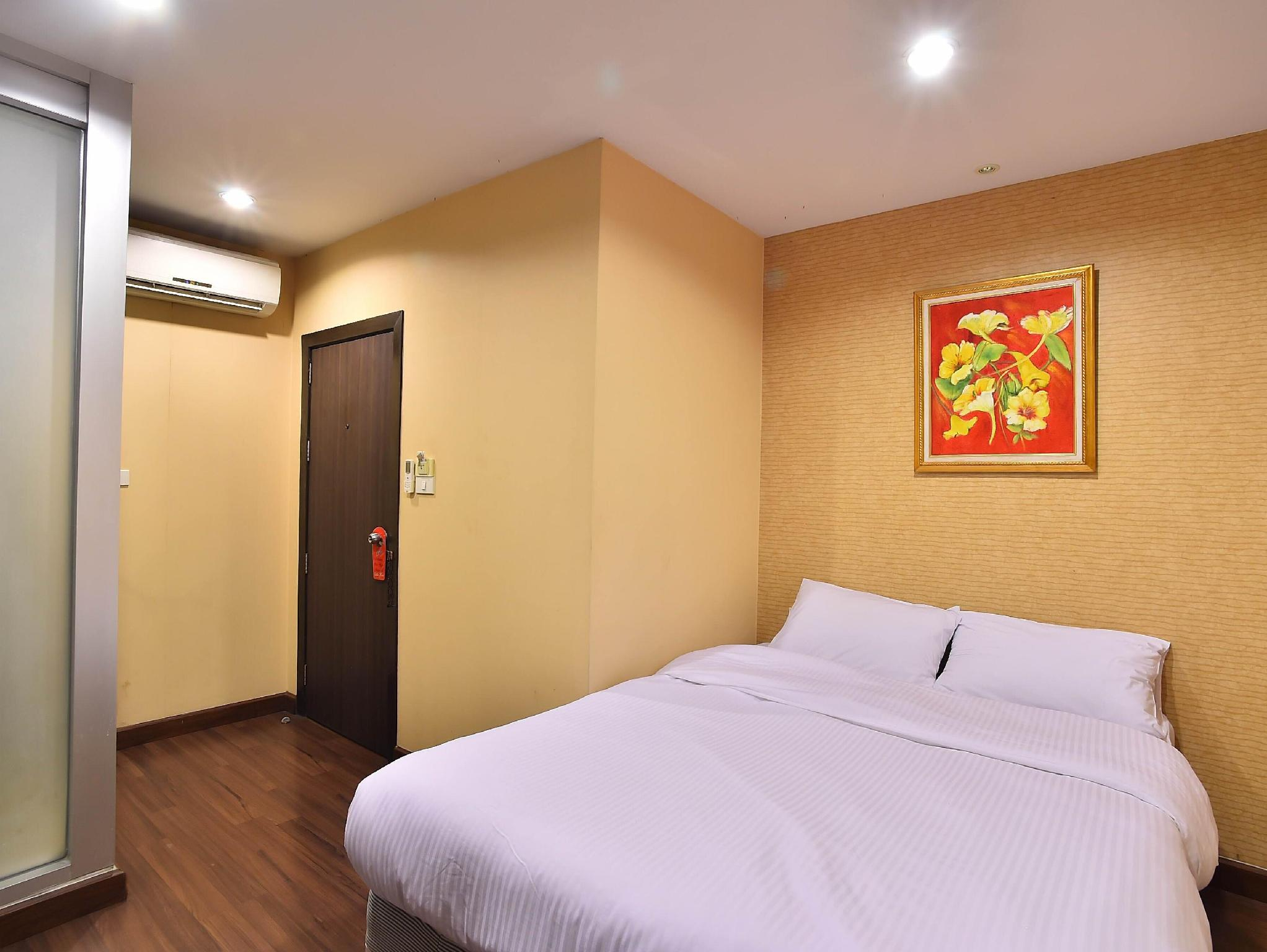 Take A Rest Sukhumvit Hotel - Hotels and Accommodation in Thailand, Asia
