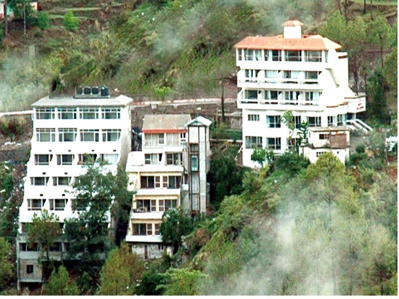 Misty Meadows Resorts Kasauli India Great Discounted Rates