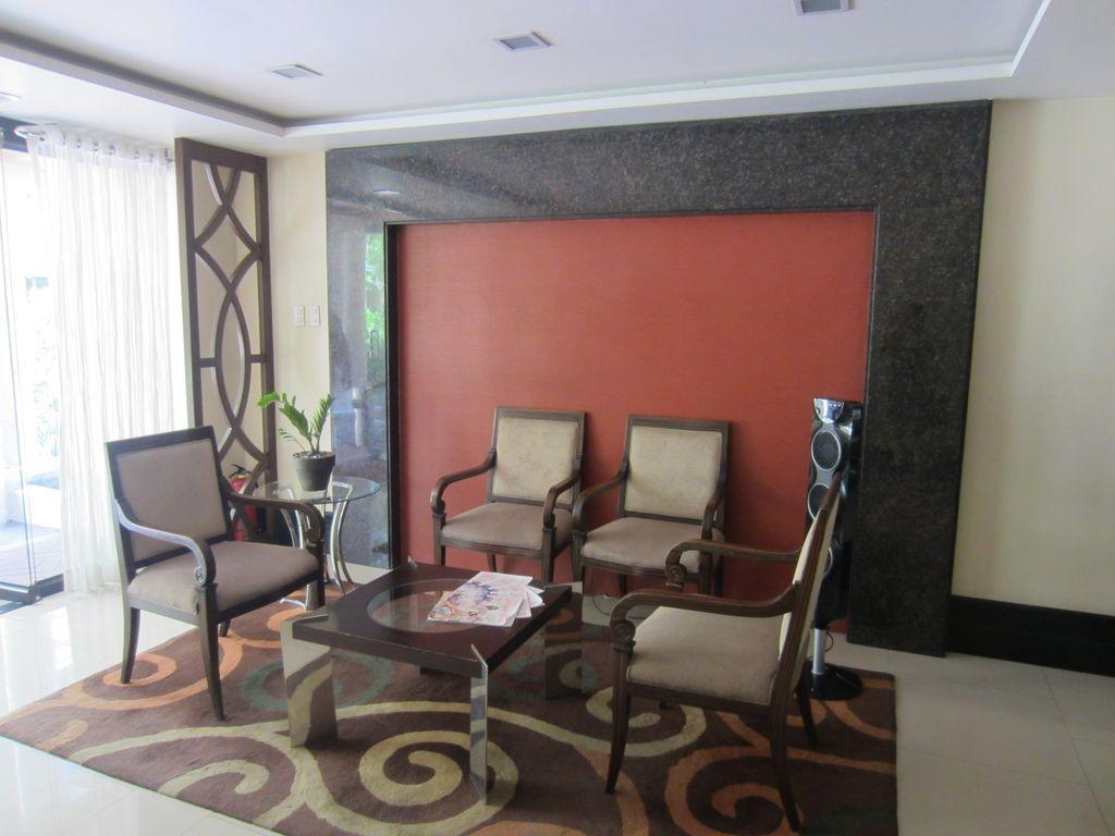 Sarasota Newport 1 Bedroom - Hotels and Accommodation in Philippines, Asia