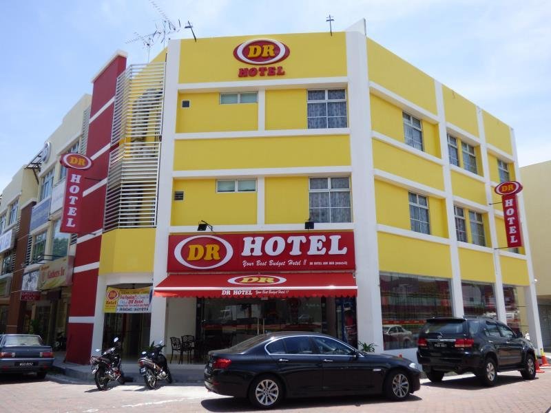 DR Hotel Penang - Hotels and Accommodation in Malaysia, Asia