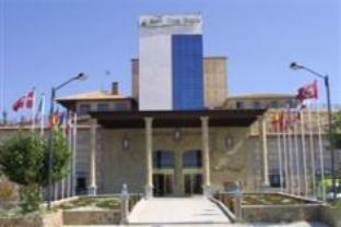 Hotel Dona Brigida Salamanca Forum Resort