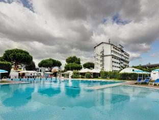 Aris Garden Hotel Rome - Swimming Pool