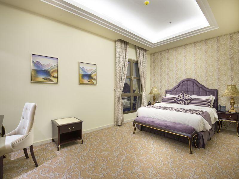 Mira Trio Hotel - Hotels and Accommodation in Saudi Arabia, Middle East