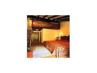 Rebeco Hotel Cantabria - Gæsteværelse