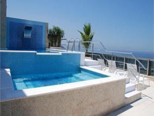 Hotel Astoria Palace Rio De Janeiro - Hot Tub