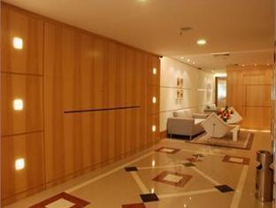 Hotel Astoria Palace Rio De Janeiro - Interior