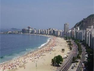 Hotel Astoria Palace Rio De Janeiro - Surroundings
