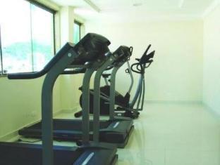 Hotel Astoria Palace Rio De Janeiro - Fitness Room