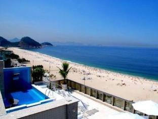 Hotel Astoria Palace Rio De Janeiro - Balcony/Terrace