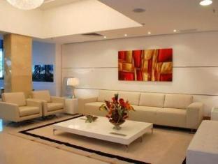 Hotel Astoria Palace Rio De Janeiro - Lobby