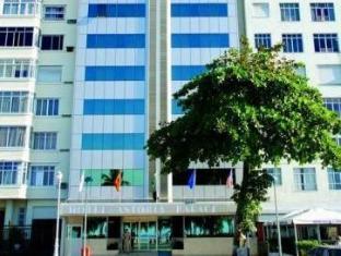 Hotel Astoria Palace Rio De Janeiro - Exterior