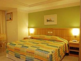 Hotel Astoria Palace Rio De Janeiro - Guest Room