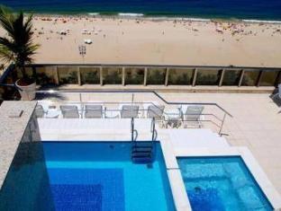 Hotel Astoria Palace Rio De Janeiro - Swimming Pool